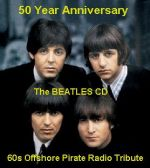 The Beatles 50th Anniversary - Offshore Radio