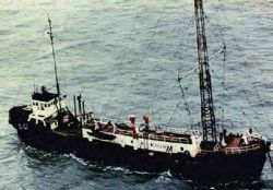 Offshore Pirate Radio Atlanta -1964 (MP3 CD)