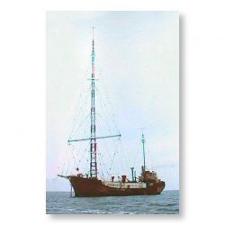 Pirate Radio Caroline 60s Broadcast - Vol 2 (MP3 CD)